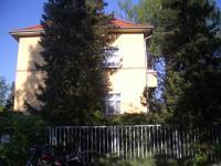 Bild 1: 3,5 Zi. Ferienwohnung in Berlin / Tempelhof mit Garten, bis 5 Pers, ab 70 €