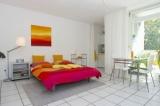 Bild Zentral! Niedliches 1-Zi.-Apartment (34 qm) - (001) - English text below