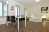 Bild Spitzenlage! 1-Zi.-Apt. in Mitte (45 qm) - (076) English text below