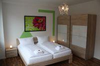 """Bild 4: Appartement """"Jasmin"""" City Berlin"""