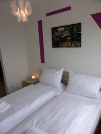 "Bild 16: Appartement ""Lilie"" City Berlin"