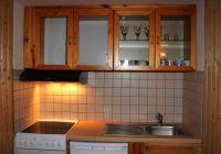 Backofen und Waschtrockner - Bild 7: Berlin XXL Apartment an der Badewiese Toplage *WLAN* Hunde